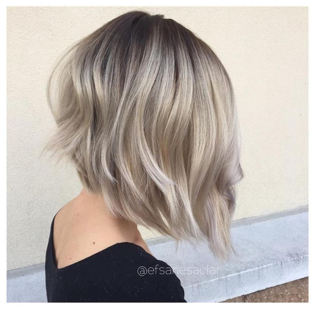 efsanesaclar nice color pinterest hair style hair