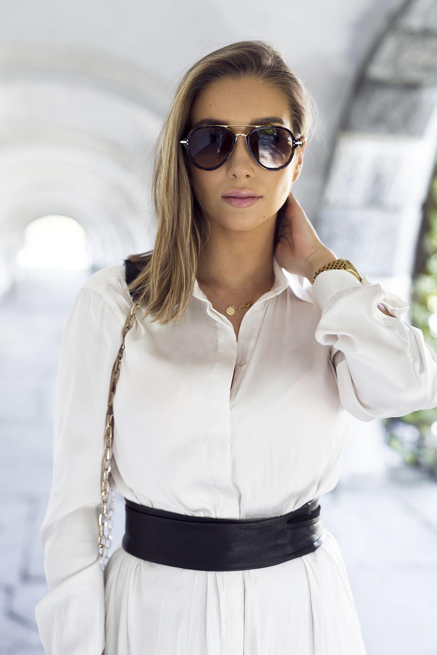 Celine pilotbriller