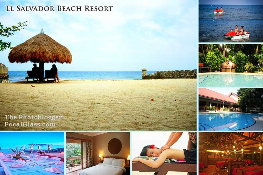 El Salvador Beaches Beach Resort