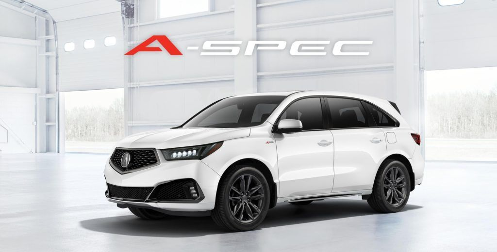 The 2020 Acura MDX Hybrid Redesign and Price Cars Review
