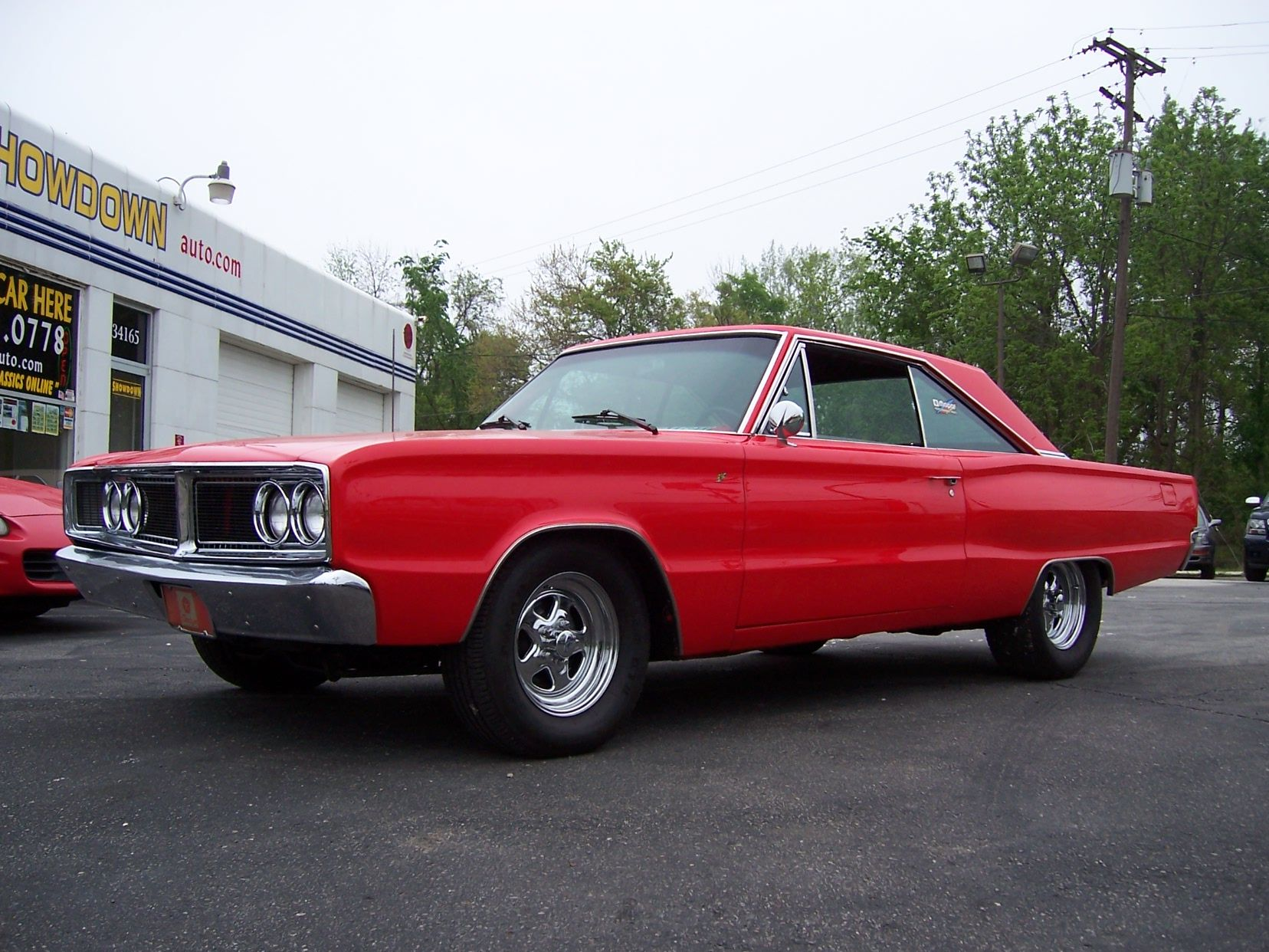 66 coronet 500 we totally had this car in yellow