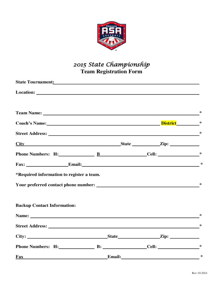 Team Registration Form 2 Free Templates In Pdf Word Throughout Registration Form Template Word Free Best Letter Template Word Word Free Registration Form