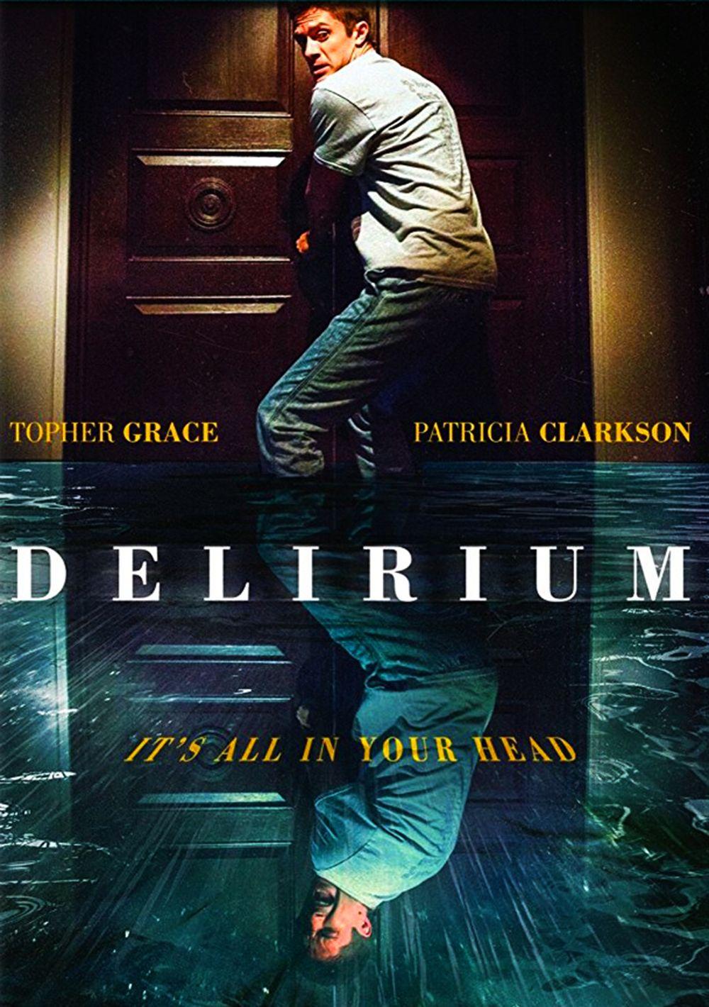 """Trailer for horror movie """"Delirium"""" expected"""