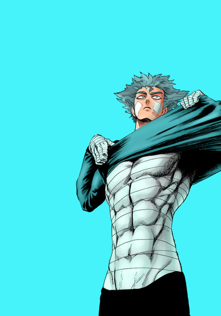 Pin by Theo Newton on One punch man One punch man anime