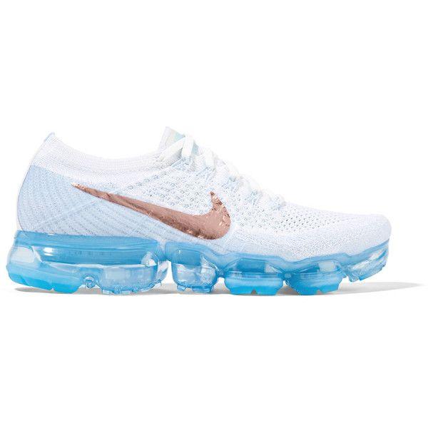 Nike Air Vapomax Flyknit sneakers ($190