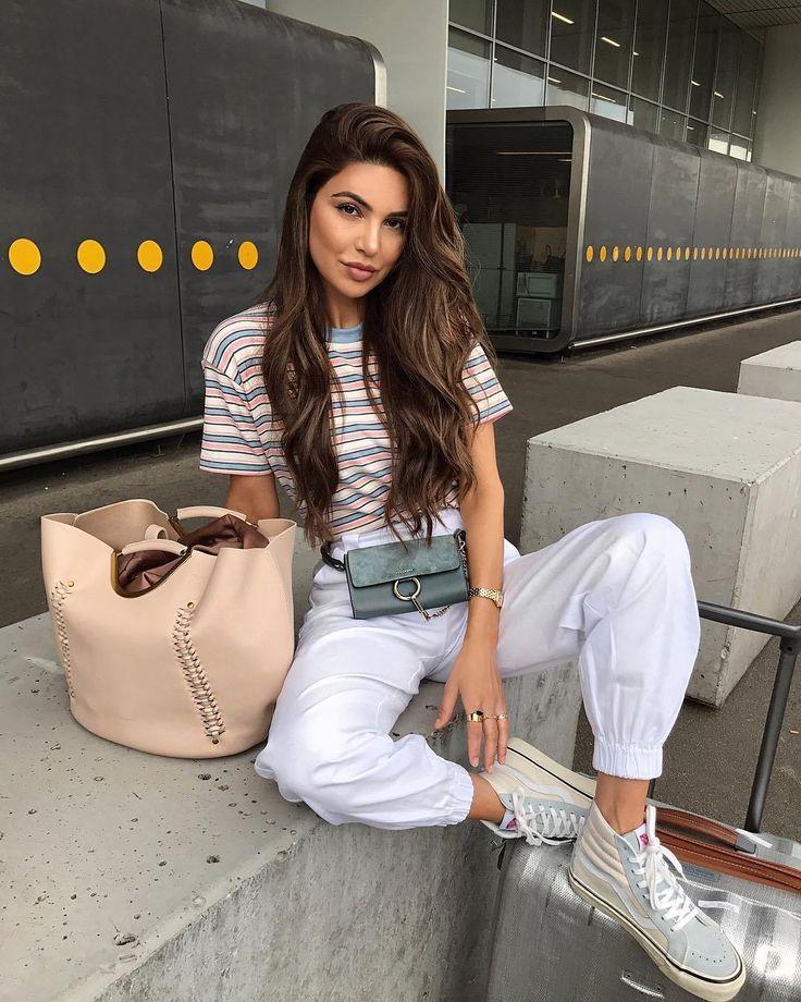 Style Spotlight on fashion influencer Negin Mirsalehi