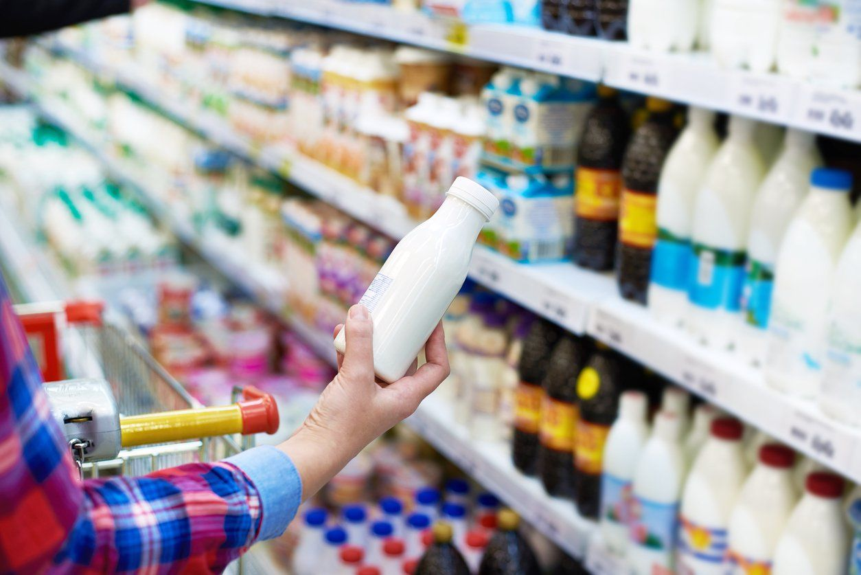 Congress Rep 'Mystified' by Dairy Pride Bill Aimed at ...