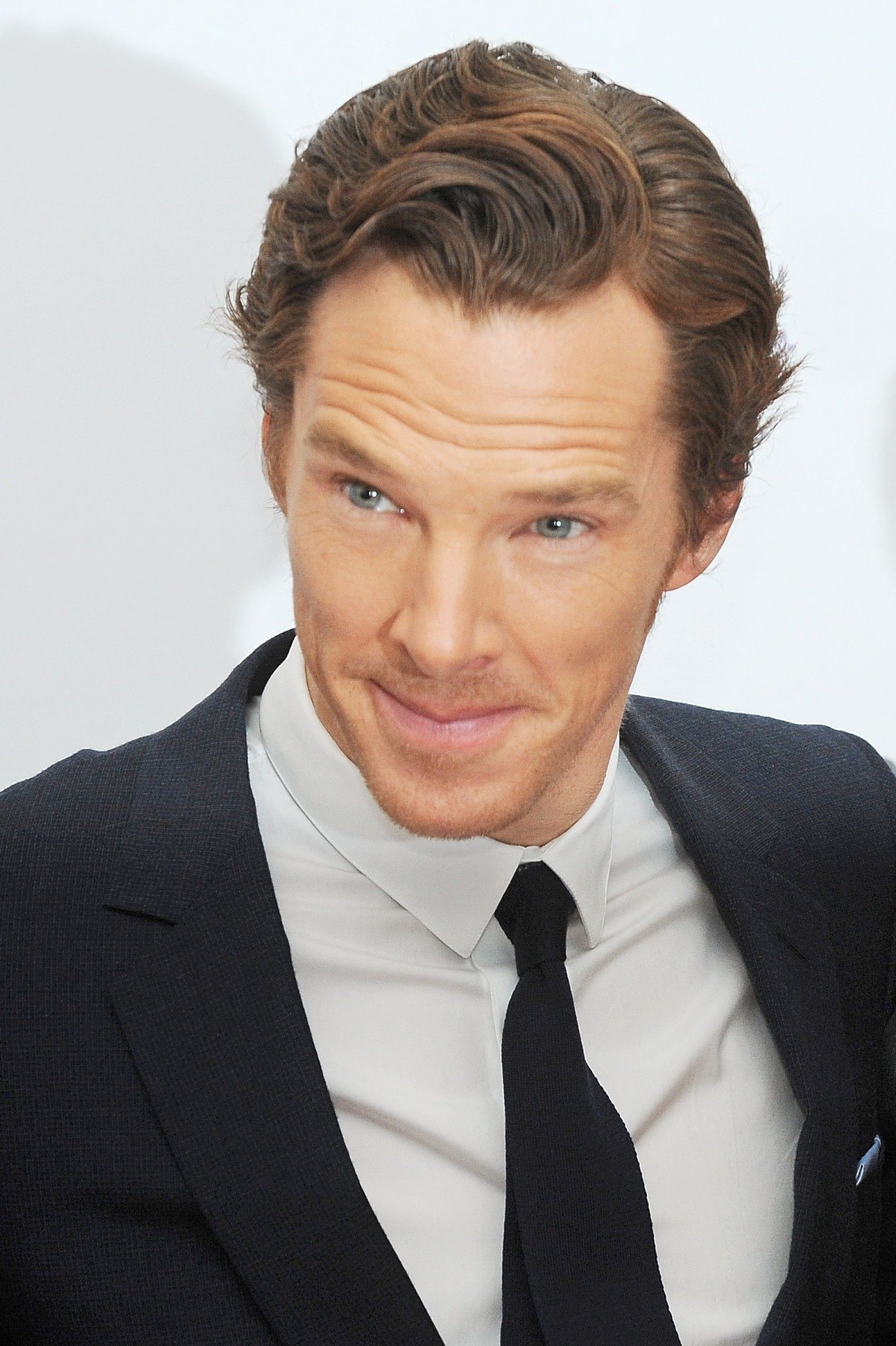 Benedict Cumberbatch, 2015 10 11 - BFI London Film Festival - ' Black Mass ' Premiere - Photocall by Dave J Hogan