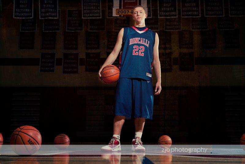Basketball Portraits Sports Photography Fishers In Sports Photography Basketball Team Photos