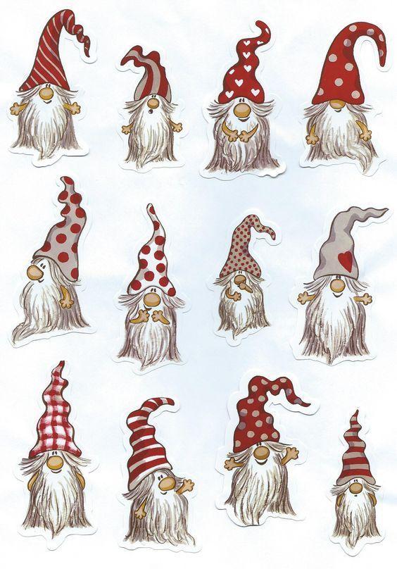 Christmas Gnomes Pinterest.41 Pinterest Christmas Christmas Gnome Christmas