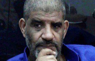 هيومن رايتس ووتش تدعو الحكومة الليبية لتوفير محامِ للسنوسي بشكل فوري