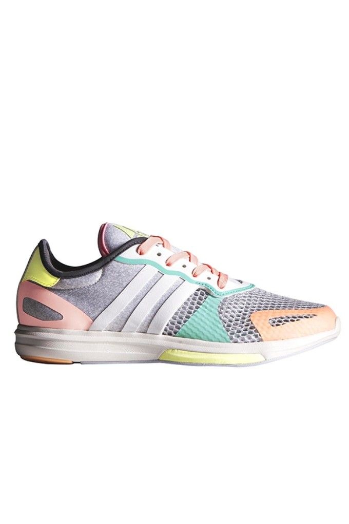 8268c950c adidas StellaSport Yvori - Light Grey / White / Granite | shoes in ...