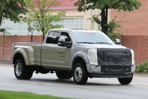 New Spy Shots 2019 Ford F350 Diesel Release Date and Concept
