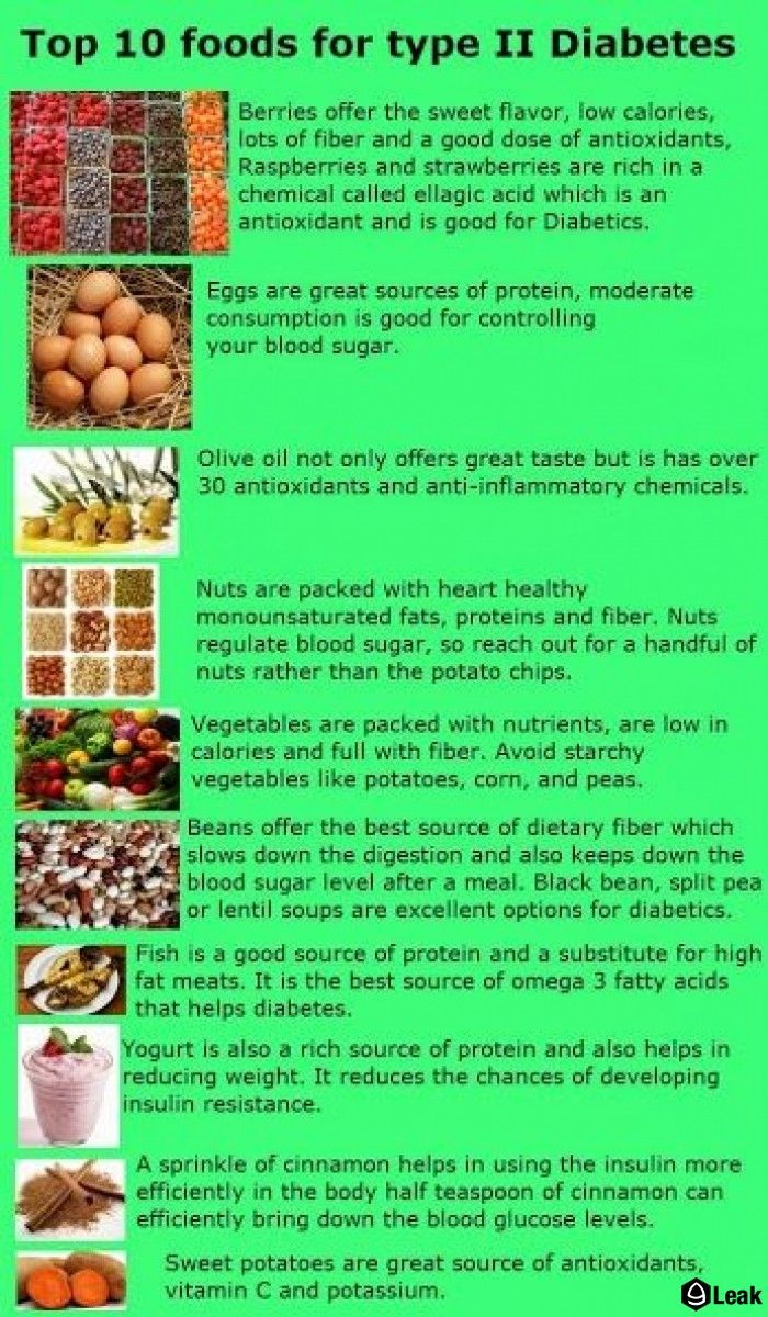 10 Natural Remedies To Cure Type 2 Diabetes