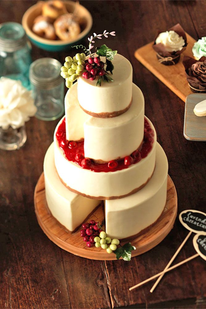 5 Steps To A Perfect Cheese Wheel Wedding Cake Cheesecake