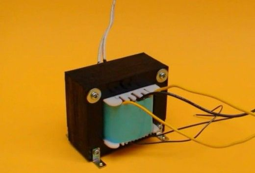 Make your own transformer