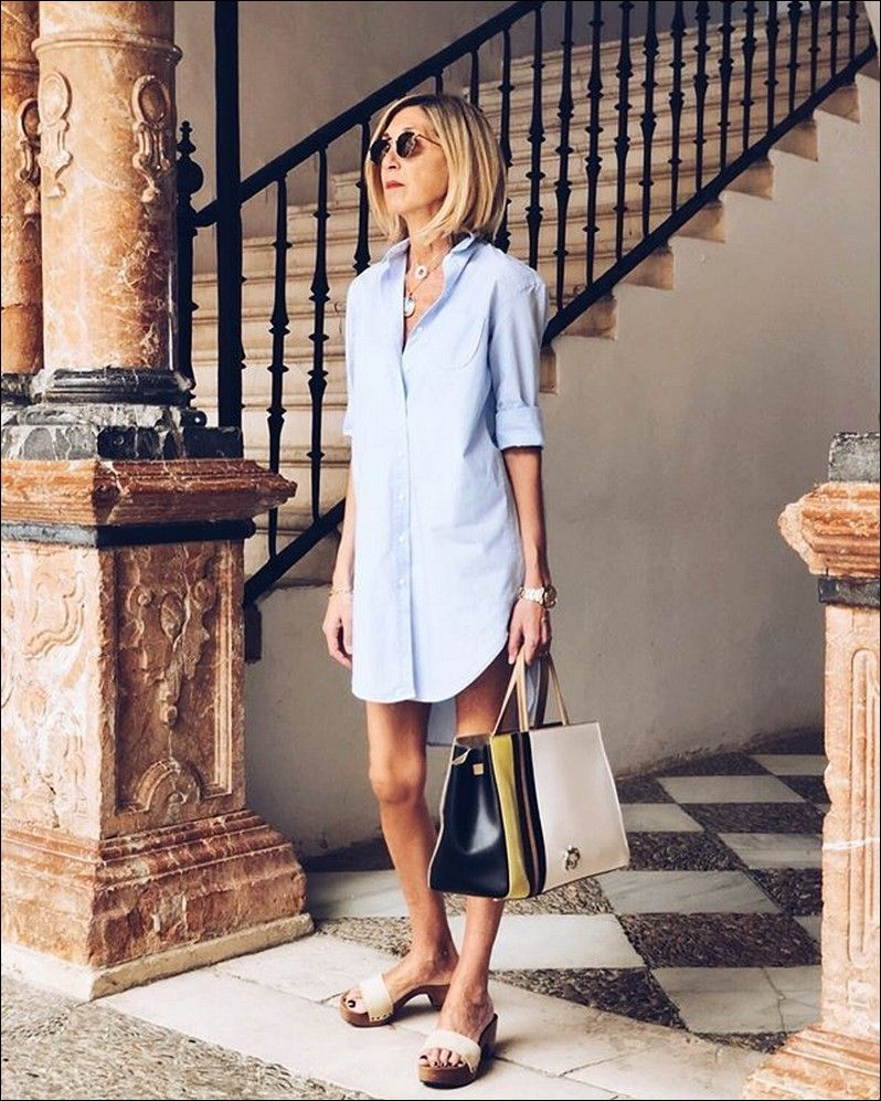 Photo of 43+ cute women summer outfits 2019 41 « The Best Fashion