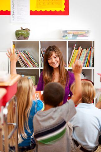 5 Ways To Fit In School Volunteering School Volunteer Teaching