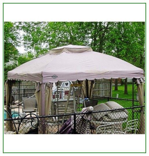 Gergeous Attwoolls Pop Up Gazebo Tent Gazebo Tent Gazebo