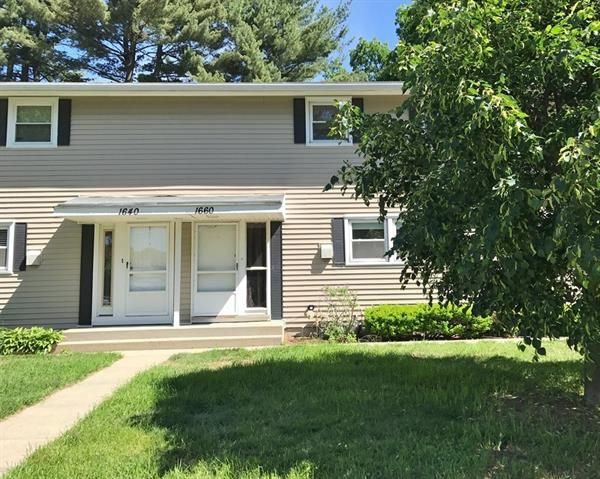 Easy Living and FHA buyer approved in Chicopee! New Price