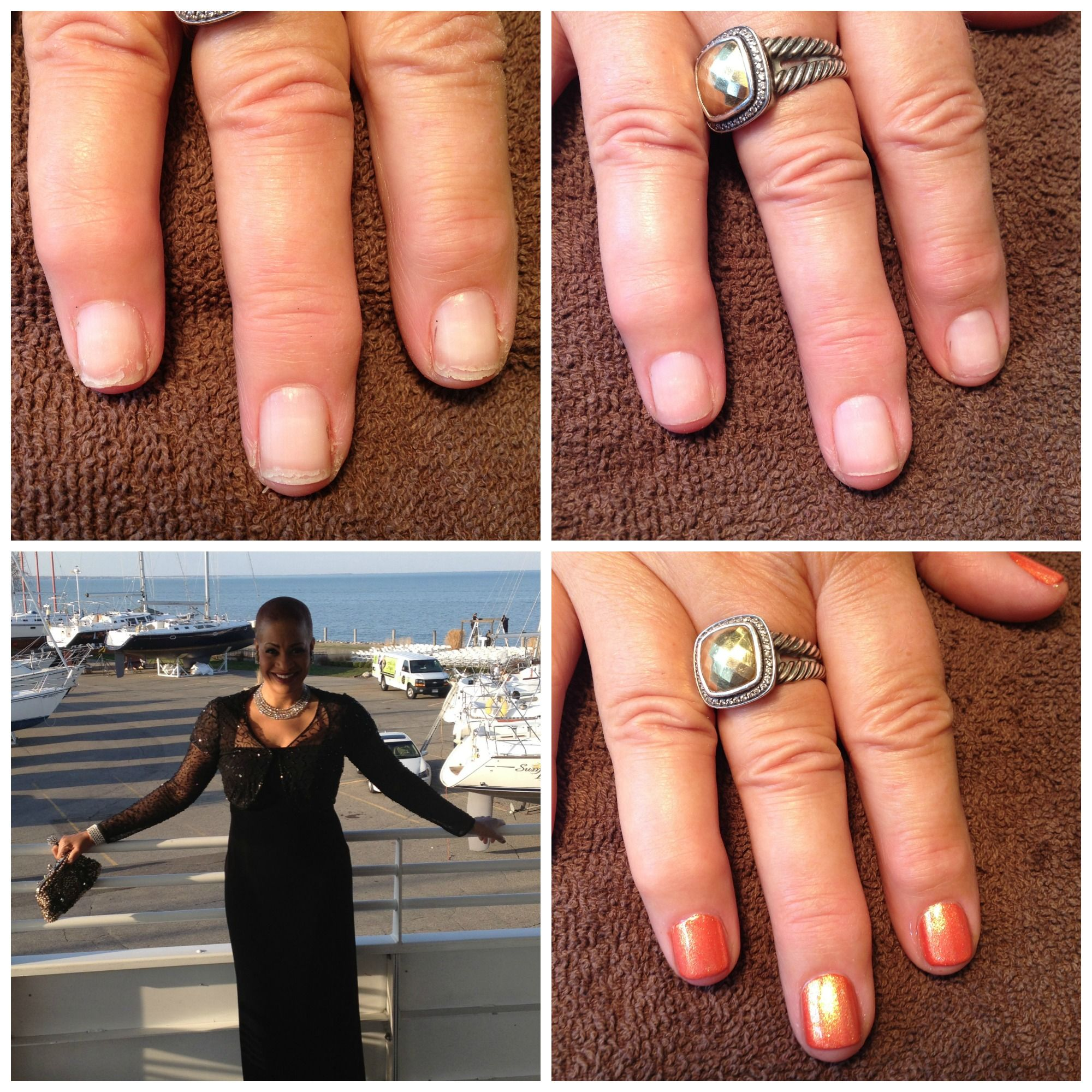 The New IBX System is so amazing. Your natural nail will look more ...