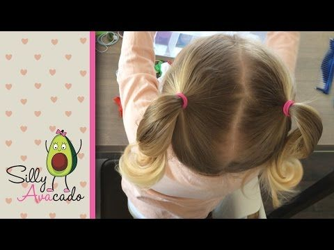 6 Quick And Easy Ponytail Hairstyles For Girls How To Do