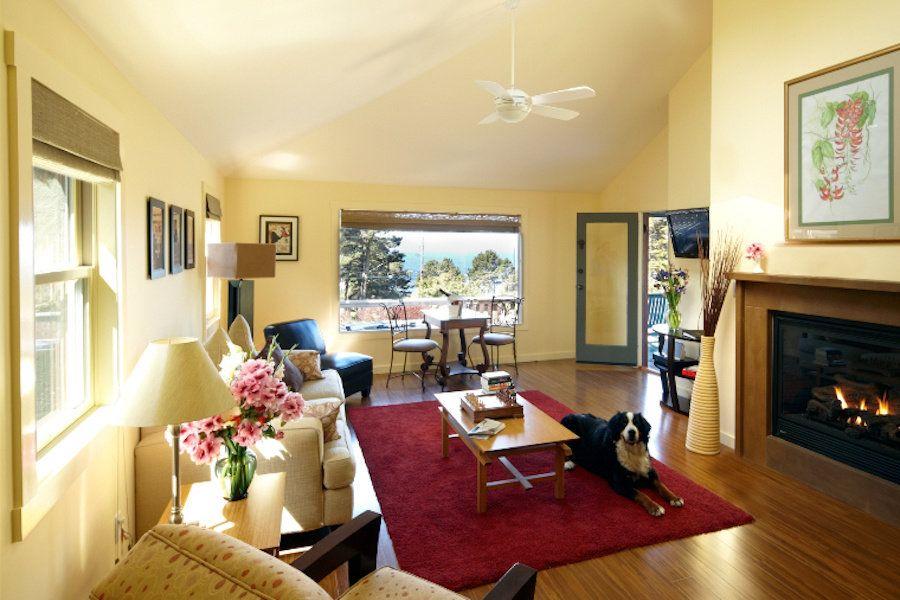 9 dogfriendly hotels down the california coast 7x7 bay