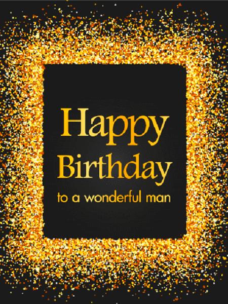 Geburtstagswunsche eigener mann