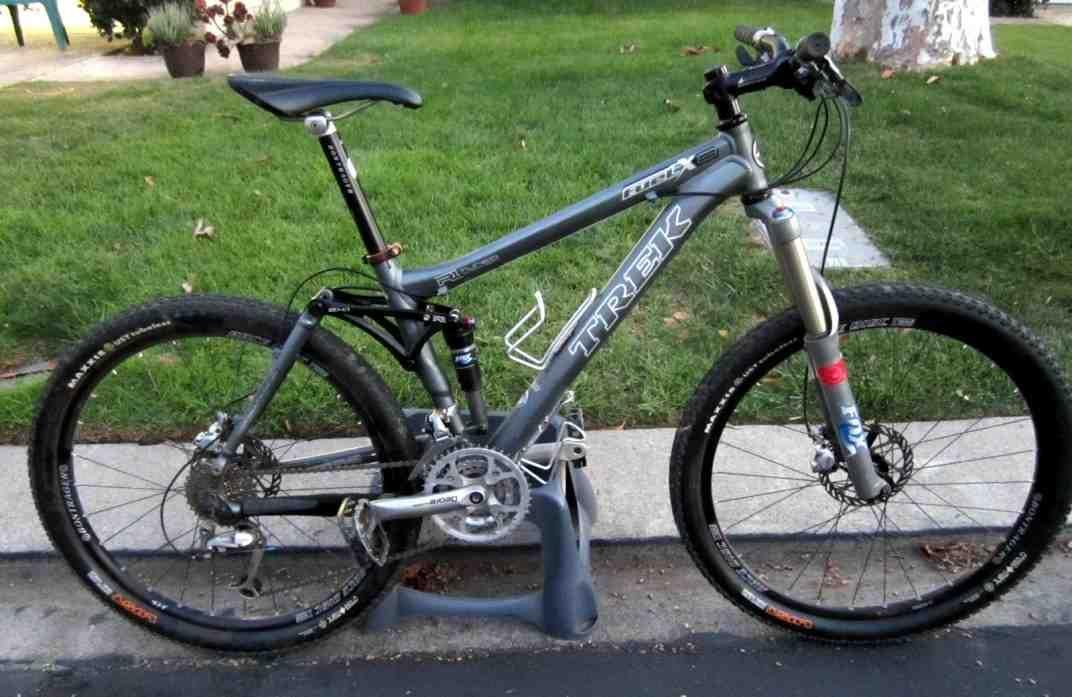 Trek Fuel Ex 8 For Sale Trek Sports Equipment Fuel