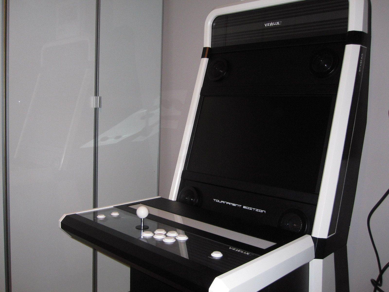 Vewlix Arcade Plans Pdf Offset