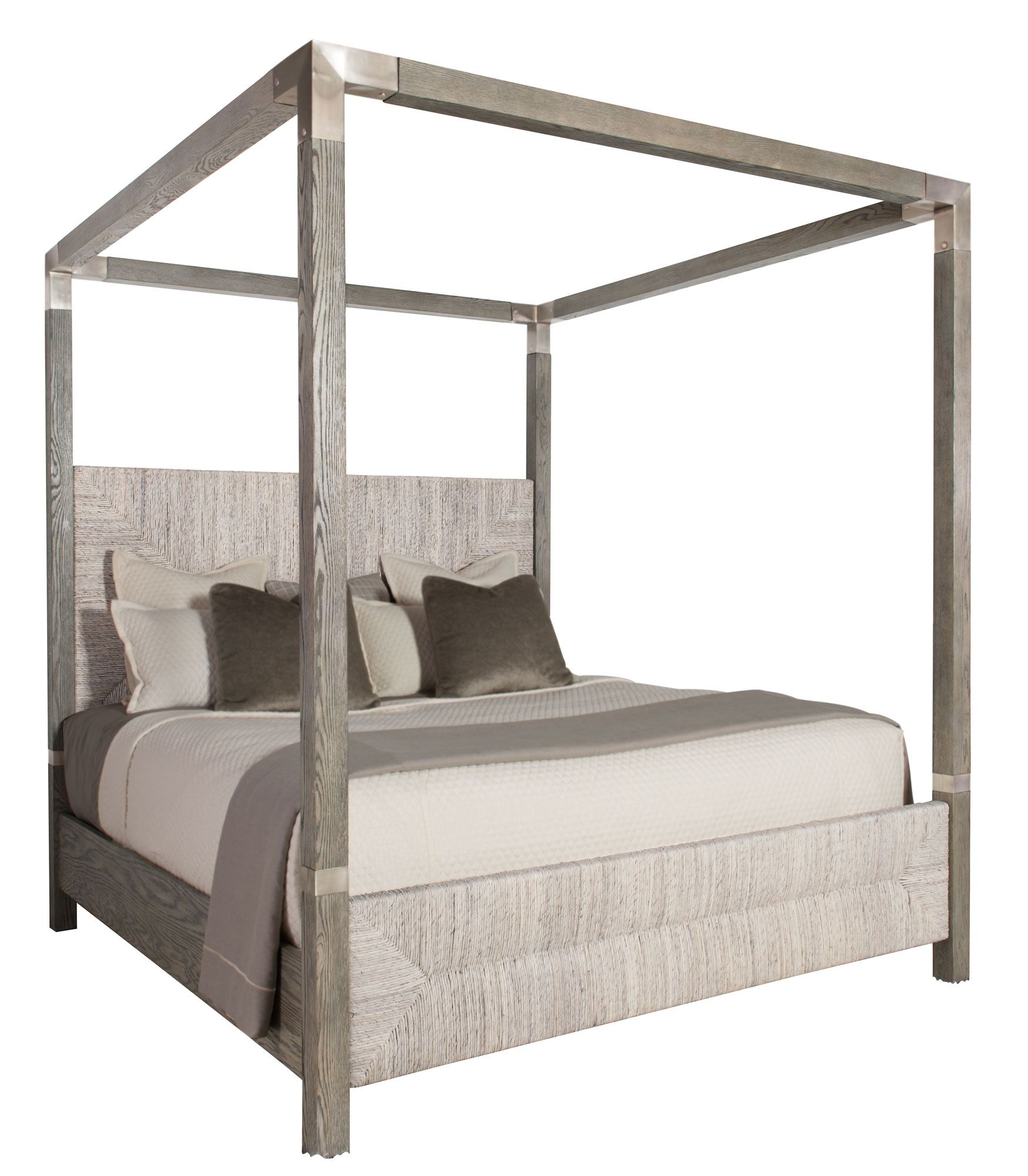 Canopy Bed Bernhardt Coastal Bedrooms Coastal Living Rooms