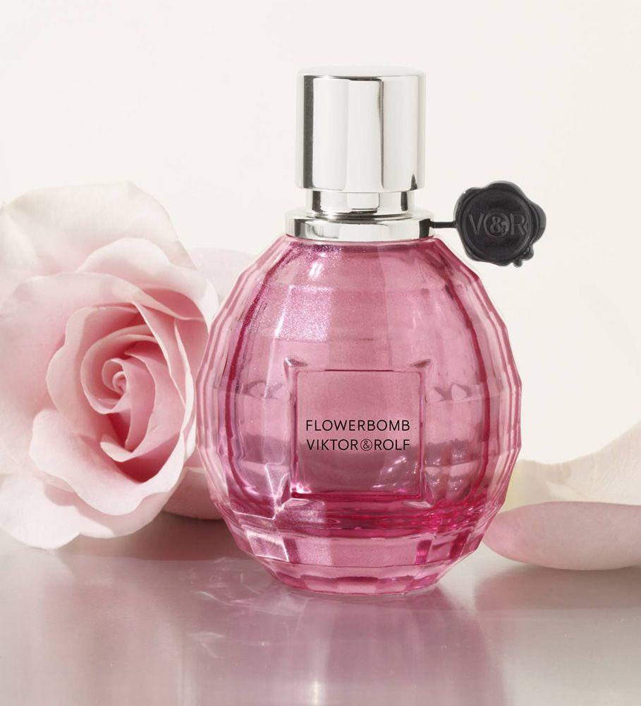 New Season New Scent Celebrate Spring With Viktor Rolf