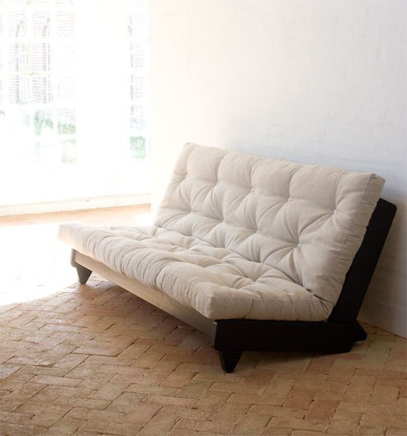futon schlafsofa m belideen. Black Bedroom Furniture Sets. Home Design Ideas