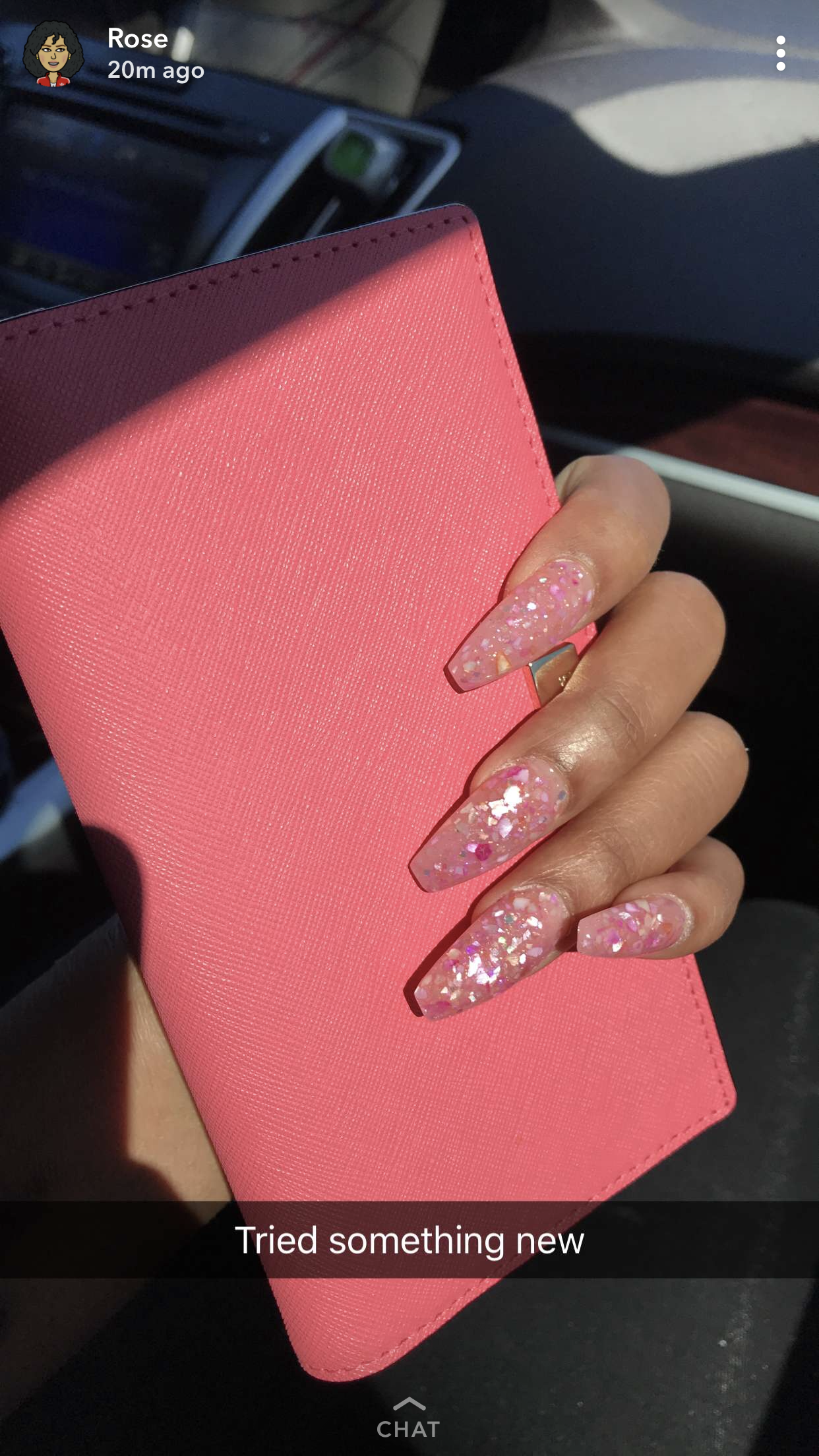 Pinterest @NewWaves is part of nails - nails
