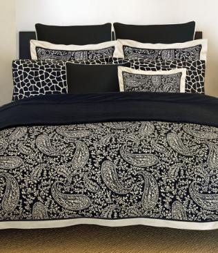 Michael Kors Bedding, Nairobi Comforter Sets | Pretty ...