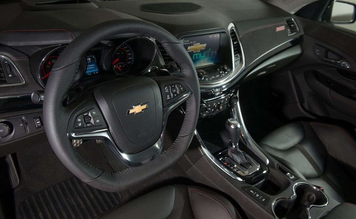 2015 chevrolet impala ss latest new car reviews