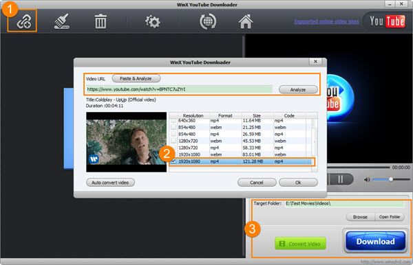 www.youtube songs download software