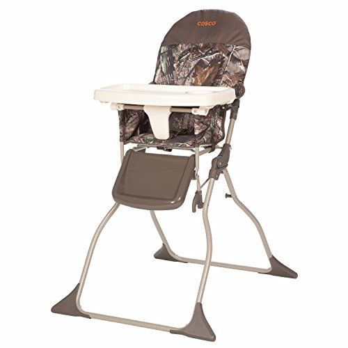 Cosco Simple Fold High Chair Realtree Cosco Folding High Chair
