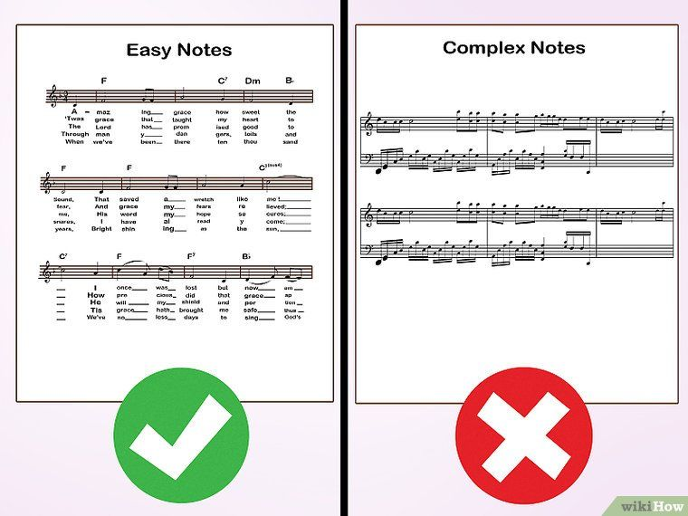 Sight Reading Exercises Initial Grades With Images Piano