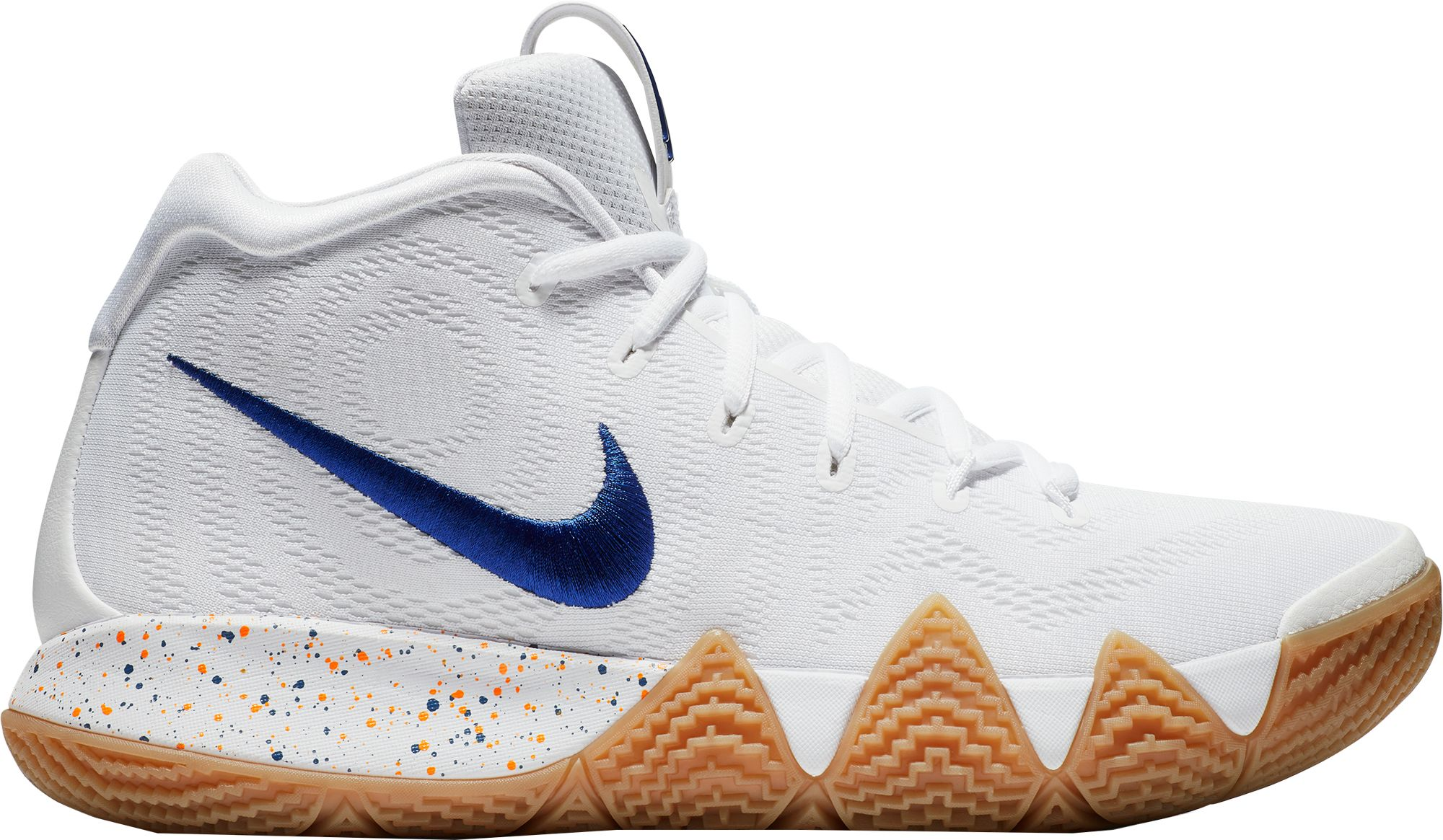 f91e1767c08 Nike Men s Kyrie 4 Basketball Shoes