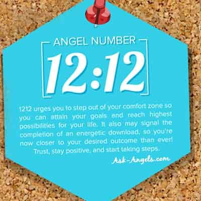 5 Reasons Why You Are Seeing Angel Number 1212 [Complete