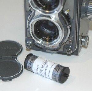 Roll film (120, 127, etc.) | Vintage cameras, Baby boomer ...