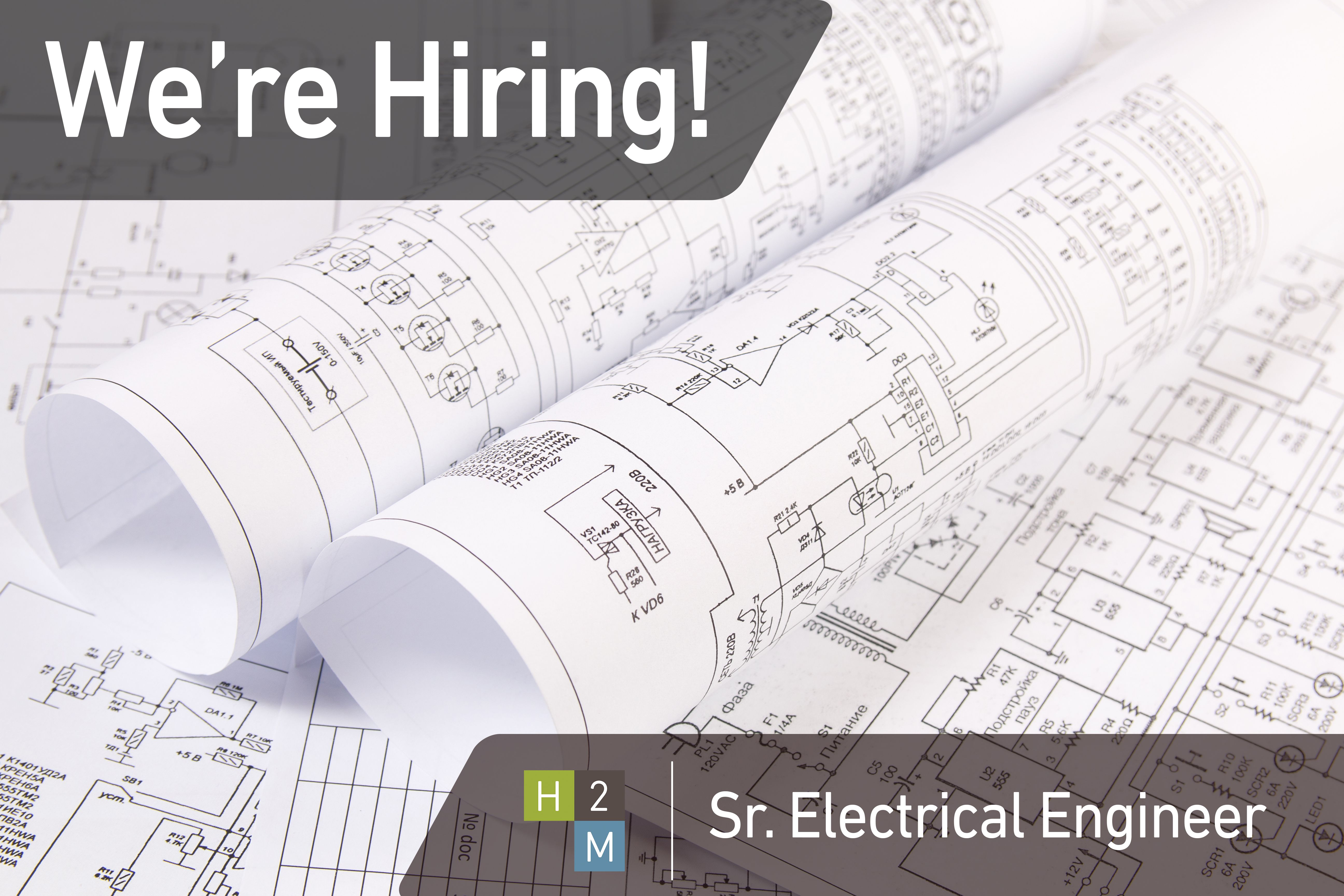 we re hiring sr electrical engineer location albany ny job [ 5184 x 3456 Pixel ]