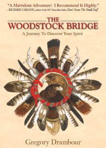 The Woodstock Bridge by Gregory Drambour.  A story about deep listening and learning to become a great student.