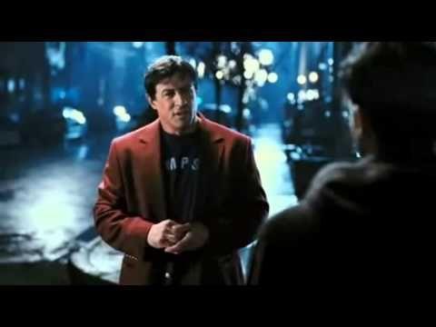Mensaje De Reflexion Rocky Balboa Español Latino Rocky