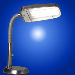 Bluemax 70w Dimmable Desk Lamp 10 000 Lux Light Therapy