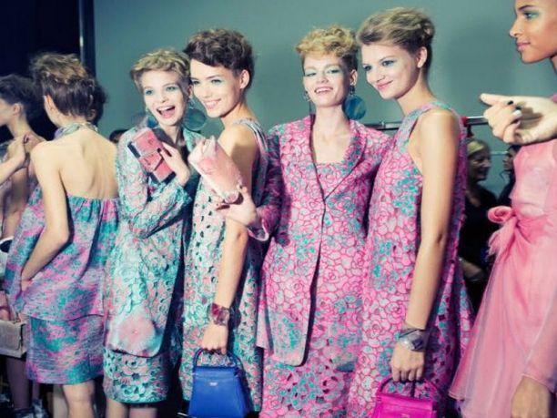#Moda #primaveraestate  #2014: #stili, #tendenze e #collezioni #cool #veraclasse