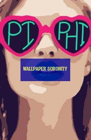 Wallpaper soronity