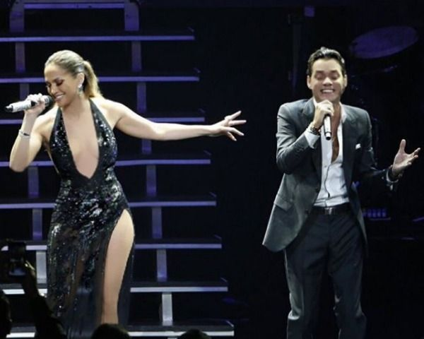 Latin Recording Academy To Honor Jennifer Lopez's Ex Marc Anthony - http://www.morningledger.com/honor-jennifer-lopezs-ex-marc-anthony/13121934/