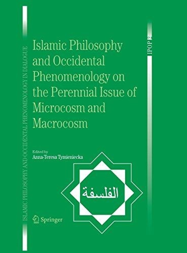 Amazon Com Islamic Philosophy And Occidental Phenomenology On The Perennial Issue Of Microcosm And Macrocosm Islamic Phil Phenomenology Philosophy Occidental